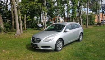 Opel Insignia Sports Tourer Edition
