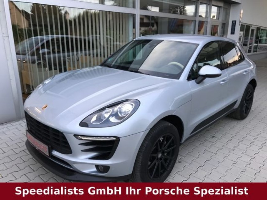 porsche macan s benziner klappe 20 leder deutsch 1 hd sonstige bayern gebrauchtwagen. Black Bedroom Furniture Sets. Home Design Ideas